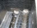 Kombination von Basalterzeugnisse in der Verkleidung