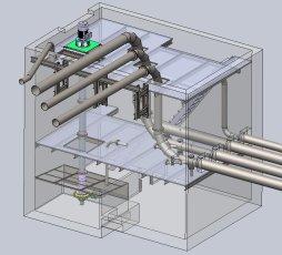Nákres řešení 3D