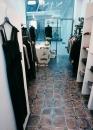 Obchod oděvy Thales Beta